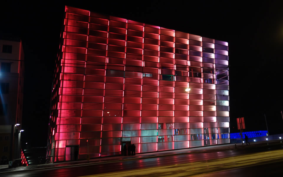 Linz - Ars Electronica